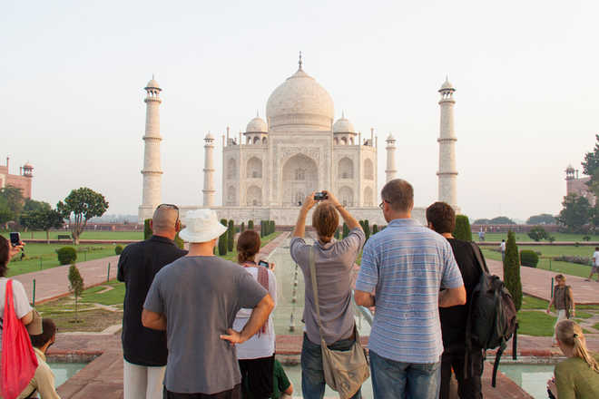 India Is The Th Most Vacation Deprived Country Globally - India vacation