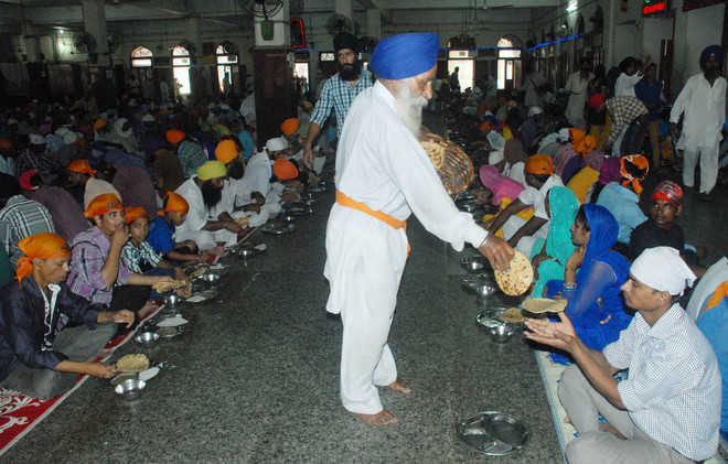 Sikh-American float to feature 'langar' in California's Rose Parade