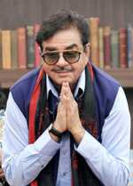 Shatrughan Sinha questions Modi's 'unbelievable' tales against opponents