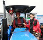 Sidhu bats for easy norms for investors