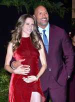 Baby girl on way for Dwayne Johnson!