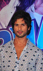 Shahid Kapoor dethrones Zayn Malik as 'Sexiest Asian Man'