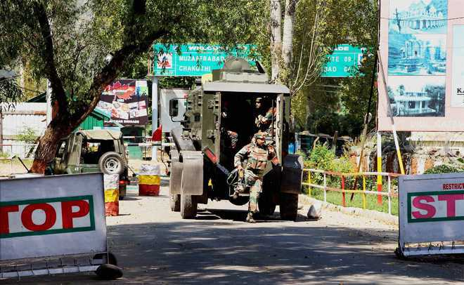 MP moves Bill that wants Pak declared 'state sponsor of terror'