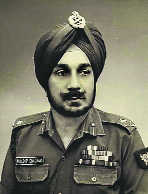 Gen who fought 3 wars with Pak passes away