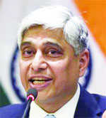Swarup is new envoy to Canada
