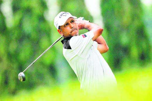 Jeev goes down in shootout to finish tied-22nd in Perth