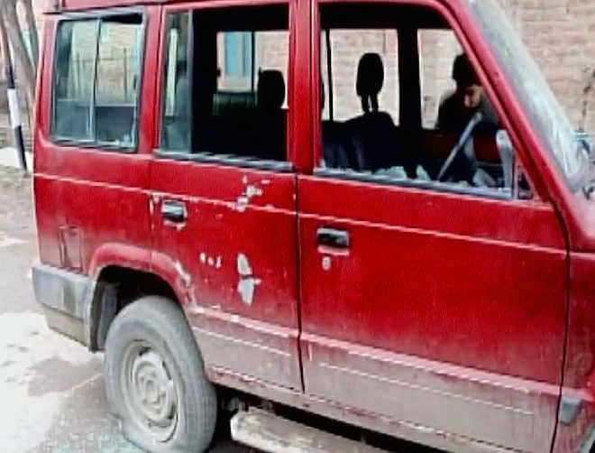 Army patrol attacked in Shopian, 3 soldiers killed, 5 injured