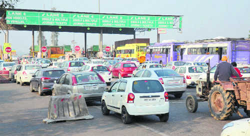 toll rules in hindi