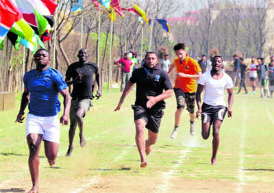Deepinder, Manmeet best athletes of PCTE