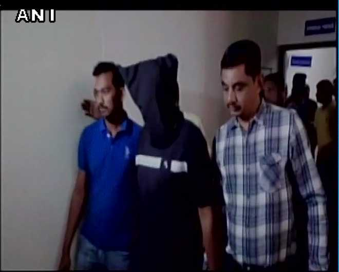 Gujarat ATS arrests two with suspected IS links