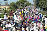 Jat leaders to step up quota stir in Haryana