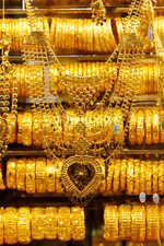 1% tax if over Rs 2 lakh in cash spent on jewellery