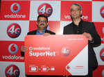 Vodafone launches 4G service in Amritsar