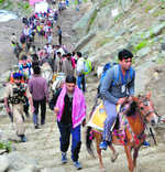 Amarnath yatra: Registration of pilgrims to begin from March 1
