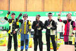 Indians shoot low as mixed gender team event makes WC  entry