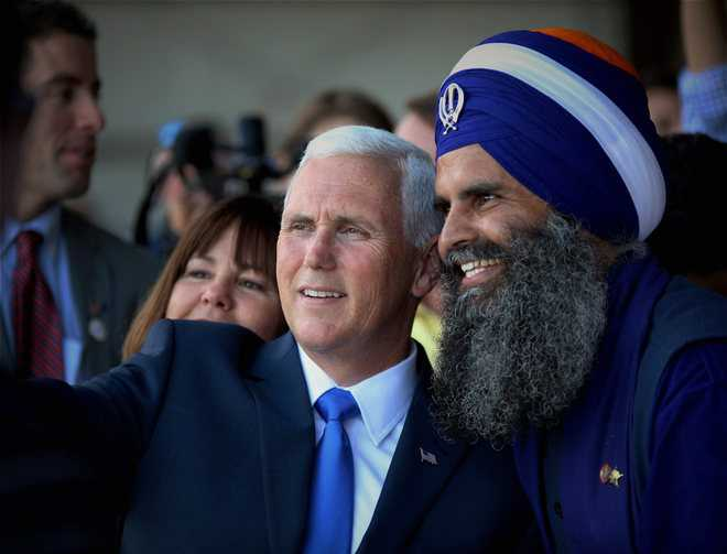 India-US ties to see new dawn: Sikh leader