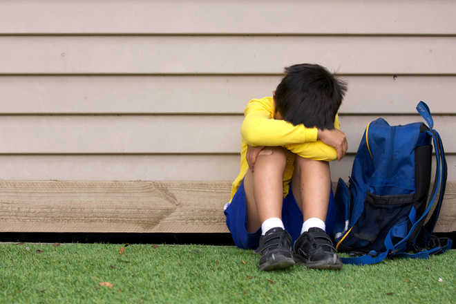 Childhood bullying may up heart disease, diabetes risk