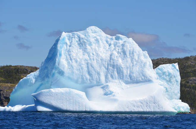 Natural variations cause major chunk of Arctic sea ice loss