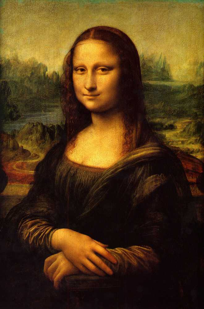 Mystery behind Mona Lisa's famous smile decoded