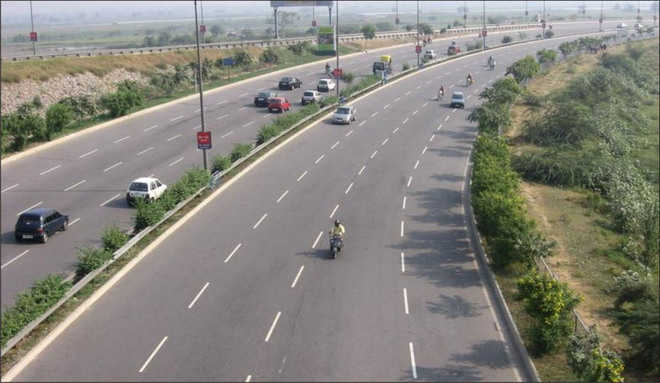 NAREDCO urges Haryana govt to expedite work on KMP Expressway