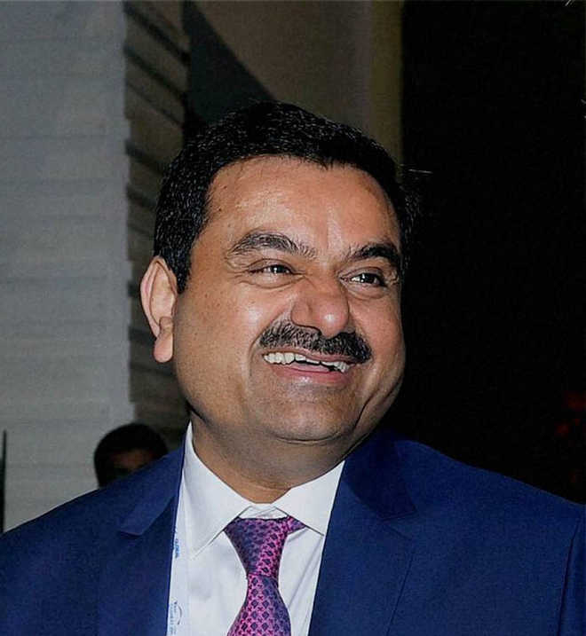Adani hopes to start Austalian coal mine project by August