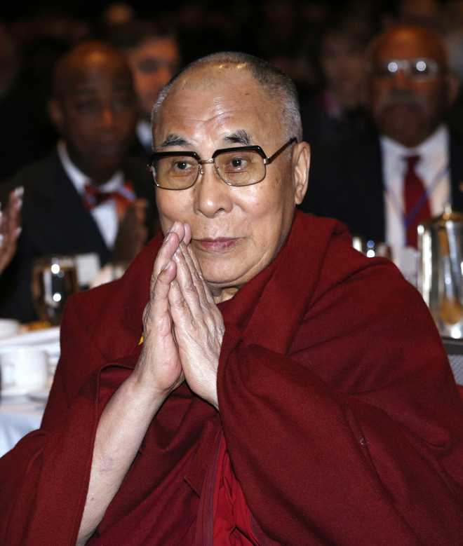 China slams India for inviting Dalai Lama to Buddhist seminar