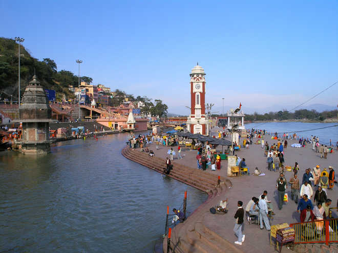 Uttarakhand HC accords human status to Ganga, Yamuna