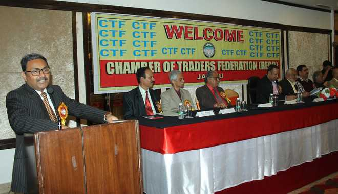 Traders suggest changes in 'guest control' order