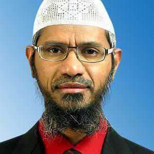 Assets of Naik's NGO attached