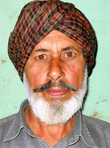 Under debt, Moga farmer ends life