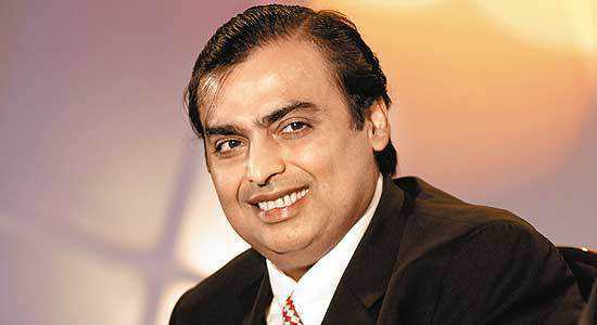 India home to 101 billionaires; Mukesh Ambani tops list