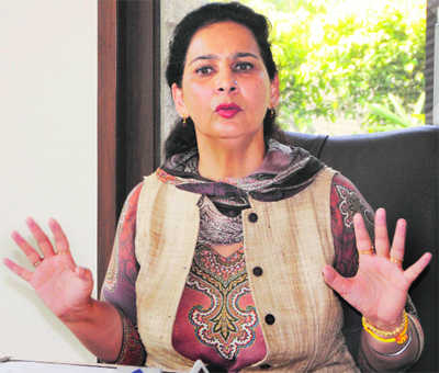 Navjot ready to quit comedy show, says Dr Sidhu
