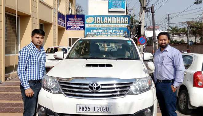 Enforcement Directorate attaches vehicle in Bhola case