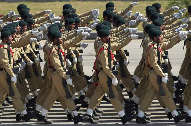 'Pak Army unlikely to allow strategic shift in ties with India'