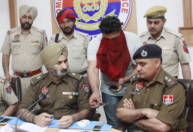 1 held for stealing ATM cards