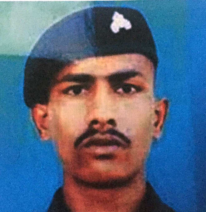 I prayed for death, says Indian soldier who strayed into Pak