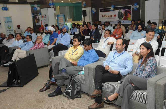 2-day doctors' conference begins in city, 200 take part