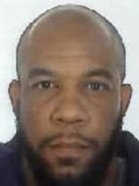 UK Parliament attacker acted alone, motive unknown: Scotland Yard