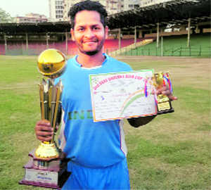 He helped India to Asia Cup win, but no takers for his heroics