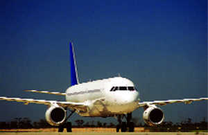 Direct flight to Jaipur takes off