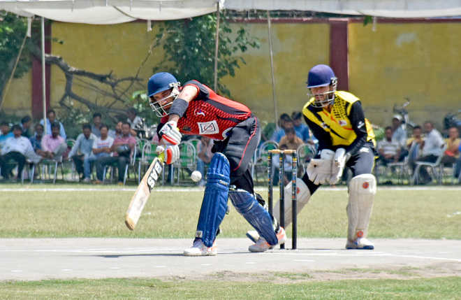 Tehri Guns beat Rudraprayag by 9 wickets