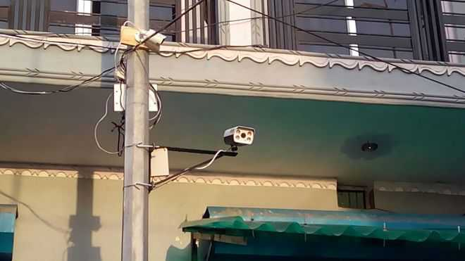 A year on, CCTV cameras installed only in 5 villages