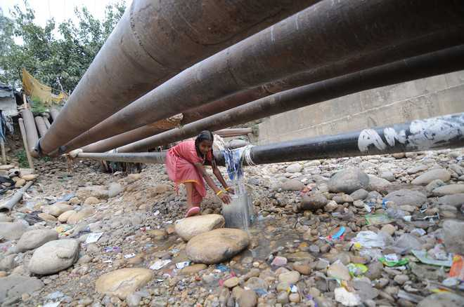 Water crisis to deepen as demand-supply gap widens