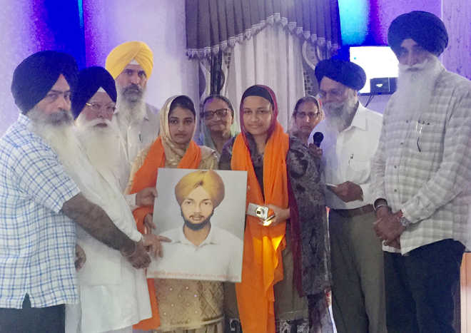 Photos of 4 youths to find place in Sikh museum
