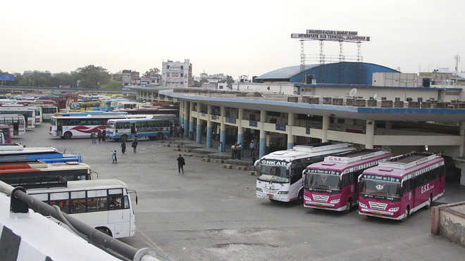MC threatens to seal bus stand