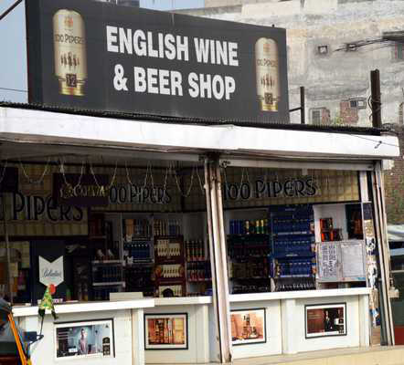 Shifting liquor shops does not hit excise policy: SC