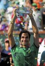 Federer's resurgence spices up the fight at the top