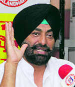 Khaira: Appoint neutral observers from Delhi