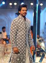 Only the 'journey' matters for SRK