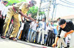 One killed, undertrial among six hurt in firing outside Rohtak court